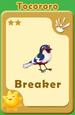 Breaker Tocororo A