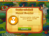 Magic Shovel