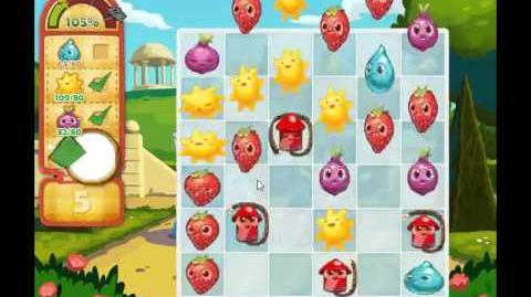 Farm Heroes Saga Level 1065
