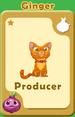 Producer Ginger A