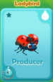 Producer Ladybird
