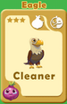 Cleaner Eagle A