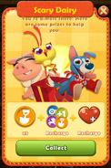 Rewards 3rd stage (SD) 2016