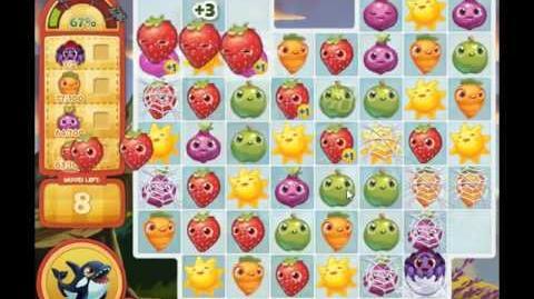 Farm Heroes Saga Level 1093