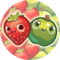 Achievements badge FruitFantastic