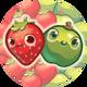 Achievements badge FruitFantastic