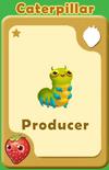 Producer Caterpillar A
