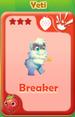Breaker Yeti
