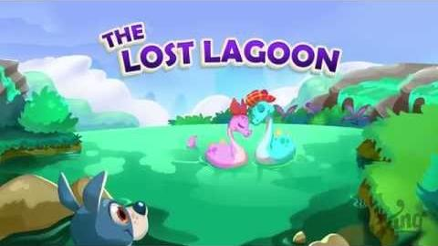 Official Farm Heroes Saga - Lost Lagoon, Episode 58