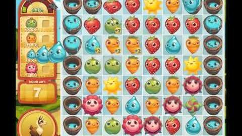 Farm Heroes Saga Level 1062