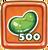 FHS Magic Beans x500 H