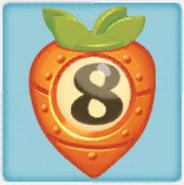 Carrot bomb 8