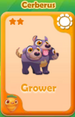 Grower Cerberus
