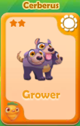 Grower Cerberus