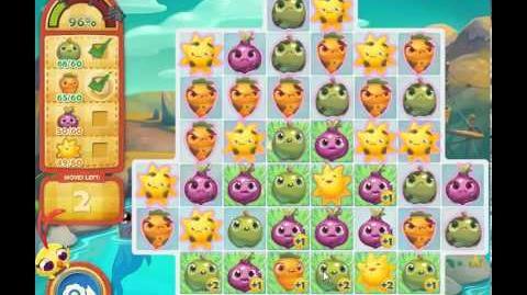 Farm Heroes Saga Level 81