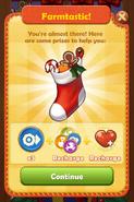 Rewards 5th stage (LS)