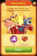 Rewards 2nd stage (SD)