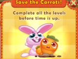 Save the Carrots