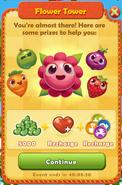 Rewards 1st stage (FT)