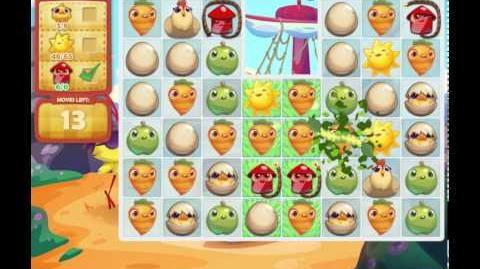 Farm Heroes Saga - Level 631 (3 Stars)