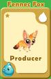 Producer Fennec Fox A
