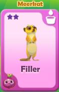 Filler Meerkat