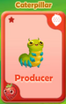 Producer Caterpillar