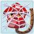 Firecracker 3-stage under cobweb