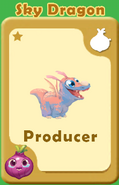 Producer Sky Dragon A
