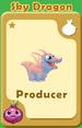 Producer Sky Dragon A