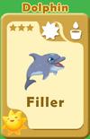 Filler Dolphin A