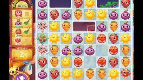 Farm Heroes Saga Level 1050