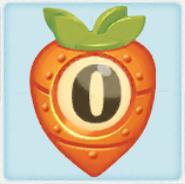 Carrot bomb 0