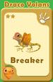 Breaker Draco Volans A
