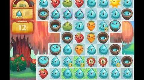Farm Heroes Saga - Level 381 (2 Stars)