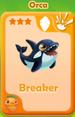 Breaker Orca