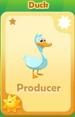 Producer Duck