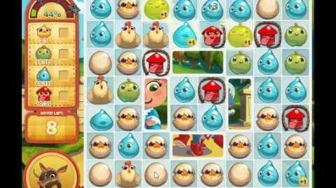Farm Heroes Saga Level 1072