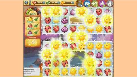 Farm Heroes Saga Level 255 (All Animals)