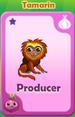 Producer Tamarin