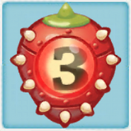 Strawberry bomb 3