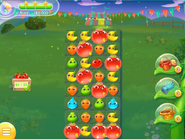 Level 1 with Super Cropsies