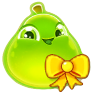 Goal Super Pear