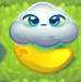Cloud 2-stage on banana