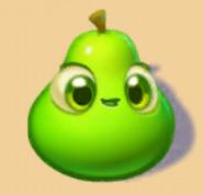 Goal Pear