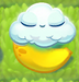 Cloud 1-stage on banana
