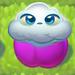 Cloud 2-stage on plum