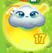 Cloud 2-stage on big banana 17x