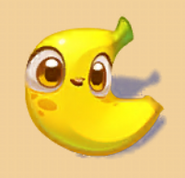 Goal Banana