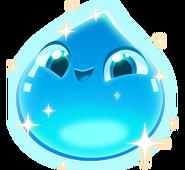 Big-waterdrop